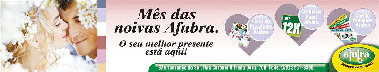 Lojas Afubra