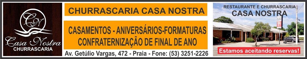 CASA NOSTRA FULL