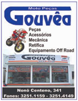 Gouvea Motos
