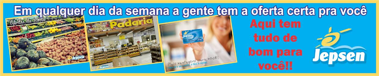 Supermercados Jepsen