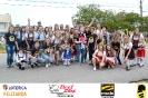 Desfile de rua -  32ª Sudoktoberfest
