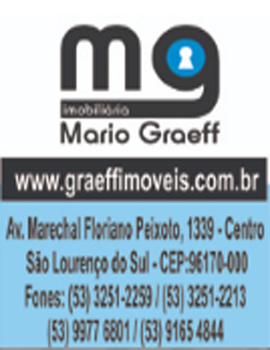 Imobiliaria Mario Graeff