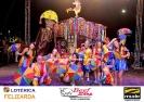 Carnaval na Passarela do Samba - Fotos Roni Coelho